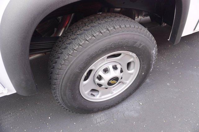 2020 Chevrolet Silverado 2500 Double Cab 4x4, Monroe MSS II Service Body #20-7191 - photo 11