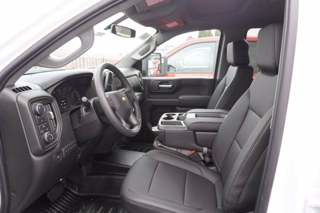 2020 Chevrolet Silverado 2500 Double Cab 4x4, Monroe MSS II Service Body #20-7191 - photo 17
