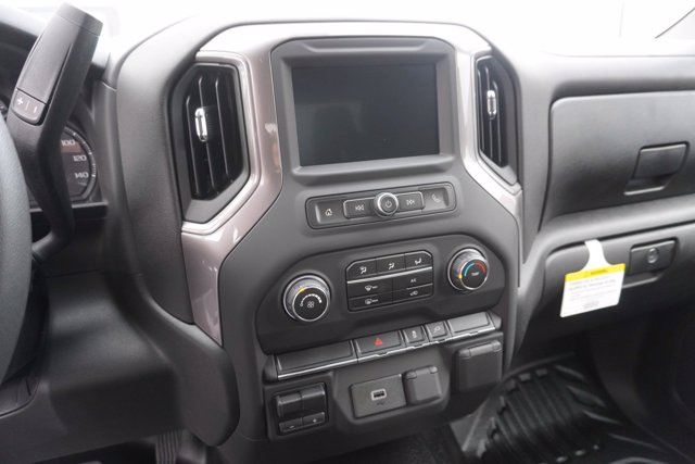 2020 Chevrolet Silverado 2500 Double Cab 4x4, Monroe MSS II Service Body #20-7191 - photo 21