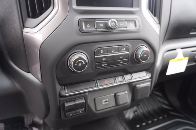 2020 Chevrolet Silverado 2500 Double Cab 4x4, Monroe MSS II Service Body #20-7191 - photo 22