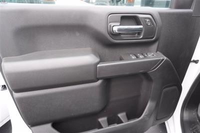 2020 Chevrolet Silverado 2500 Double Cab 4x4, Monroe MSS II Service Body #20-7191 - photo 14