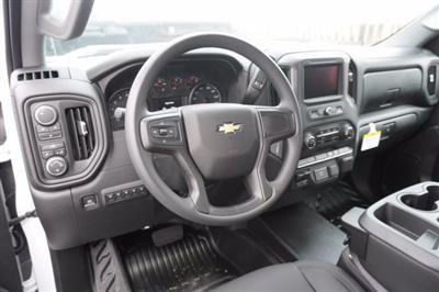 2020 Chevrolet Silverado 2500 Double Cab 4x4, Monroe MSS II Service Body #20-7191 - photo 18