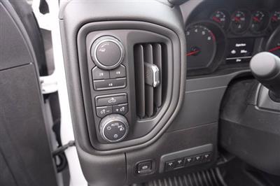 2020 Chevrolet Silverado 2500 Double Cab 4x4, Monroe MSS II Service Body #20-7191 - photo 19