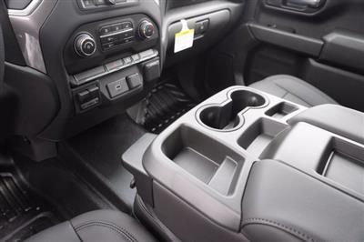 2020 Chevrolet Silverado 2500 Double Cab 4x4, Monroe MSS II Service Body #20-7191 - photo 23