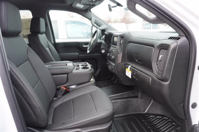 2020 Chevrolet Silverado 2500 Double Cab 4x4, Monroe MSS II Service Body #20-7191 - photo 24