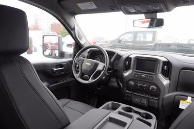 2020 Chevrolet Silverado 2500 Double Cab 4x4, Monroe MSS II Service Body #20-7191 - photo 25