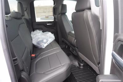 2020 Chevrolet Silverado 2500 Double Cab 4x4, Monroe MSS II Service Body #20-7191 - photo 27