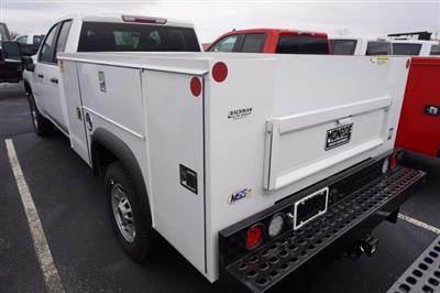 2020 Chevrolet Silverado 2500 Double Cab 4x4, Monroe MSS II Service Body #20-7191 - photo 6