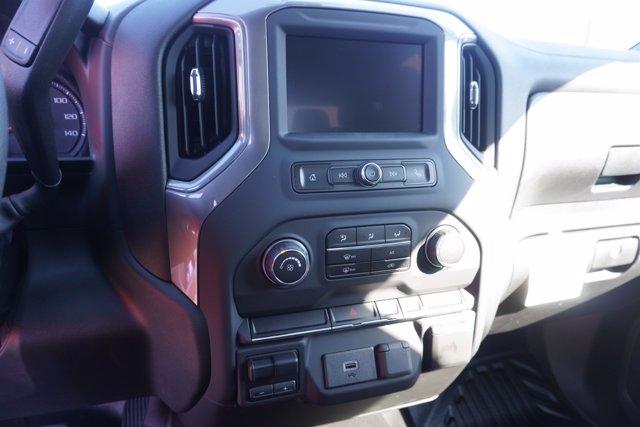 2020 Chevrolet Silverado 2500 Double Cab 4x4, Monroe MSS II Service Body #20-7192 - photo 21
