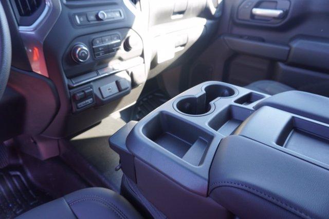 2020 Chevrolet Silverado 2500 Double Cab 4x4, Monroe MSS II Service Body #20-7192 - photo 23