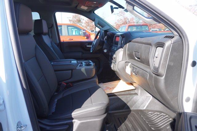 2020 Chevrolet Silverado 2500 Double Cab 4x4, Monroe MSS II Service Body #20-7192 - photo 24