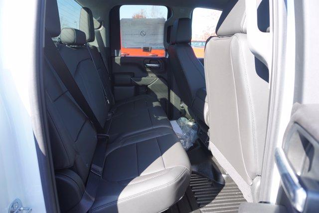 2020 Chevrolet Silverado 2500 Double Cab 4x4, Monroe MSS II Service Body #20-7192 - photo 27