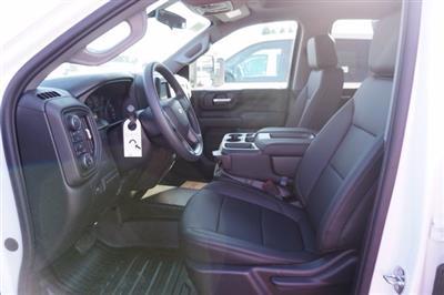 2020 Chevrolet Silverado 2500 Double Cab 4x4, Monroe MSS II Service Body #20-7192 - photo 17