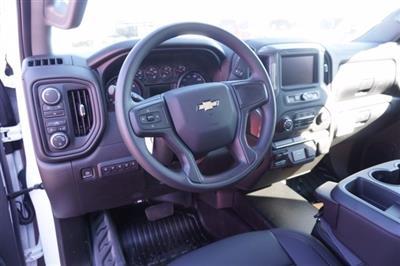 2020 Chevrolet Silverado 2500 Double Cab 4x4, Monroe MSS II Service Body #20-7192 - photo 18