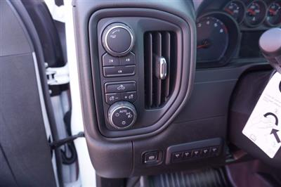 2020 Chevrolet Silverado 2500 Double Cab 4x4, Monroe MSS II Service Body #20-7192 - photo 19