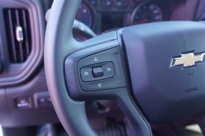 2020 Chevrolet Silverado 2500 Double Cab 4x4, Monroe MSS II Service Body #20-7192 - photo 20