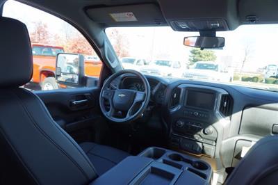 2020 Chevrolet Silverado 2500 Double Cab 4x4, Monroe MSS II Service Body #20-7192 - photo 25