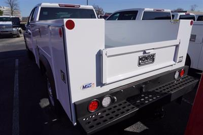 2020 Chevrolet Silverado 2500 Double Cab 4x4, Monroe MSS II Service Body #20-7192 - photo 3