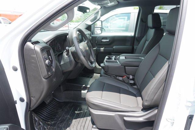 2020 Chevrolet Silverado 2500 Crew Cab 4x2, Reading SL Service Body #20-7199 - photo 13