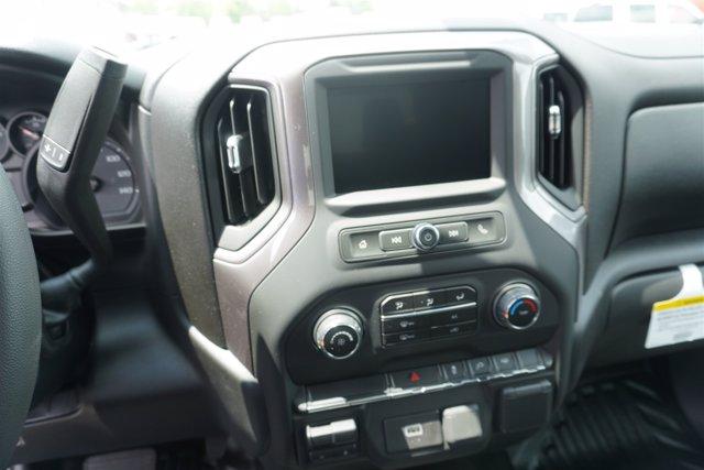2020 Chevrolet Silverado 2500 Crew Cab 4x2, Service Body #20-7199 - photo 17