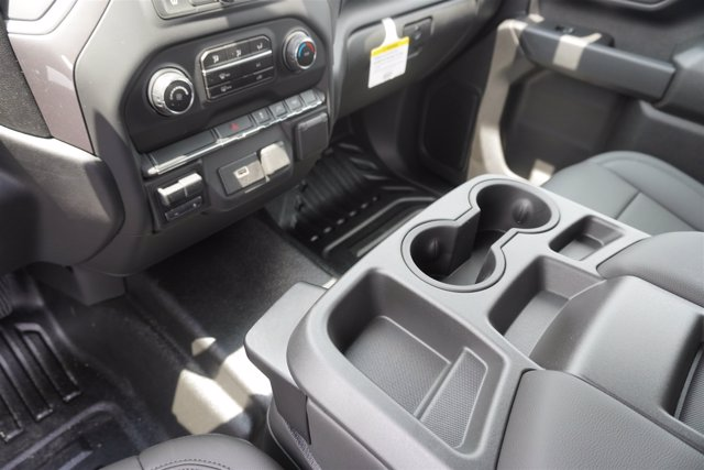 2020 Chevrolet Silverado 2500 Crew Cab 4x2, Service Body #20-7199 - photo 20