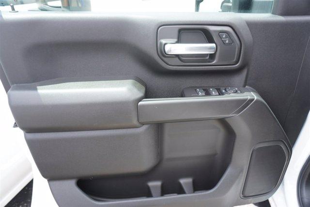 2020 Chevrolet Silverado 2500 Crew Cab 4x2, Service Body #20-7199 - photo 9