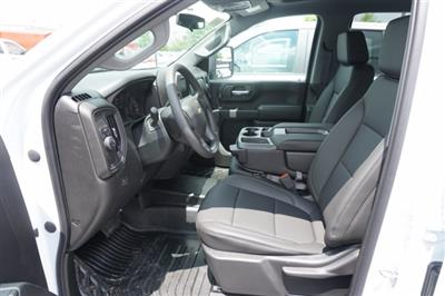 2020 Chevrolet Silverado 2500 Crew Cab 4x2, Service Body #20-7199 - photo 13