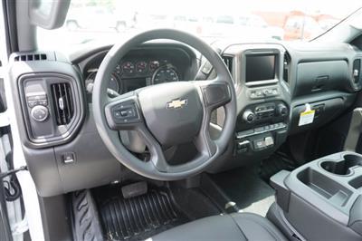 2020 Chevrolet Silverado 2500 Crew Cab 4x2, Service Body #20-7199 - photo 14