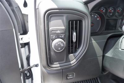 2020 Chevrolet Silverado 2500 Crew Cab 4x2, Service Body #20-7199 - photo 15