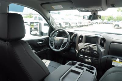 2020 Chevrolet Silverado 2500 Crew Cab 4x2, Service Body #20-7199 - photo 22