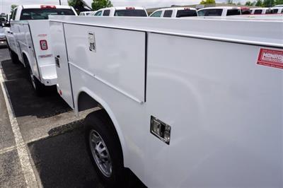 2020 Chevrolet Silverado 2500 Crew Cab 4x2, Reading SL Service Body #20-7199 - photo 25