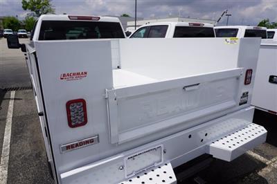 2020 Chevrolet Silverado 2500 Crew Cab 4x2, Service Body #20-7199 - photo 6