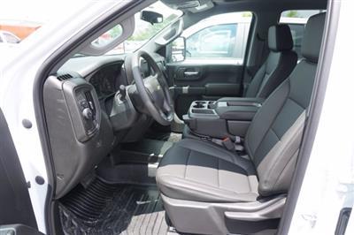 2020 Chevrolet Silverado 2500 Crew Cab 4x2, Reading SL Service Body #20-7200 - photo 13