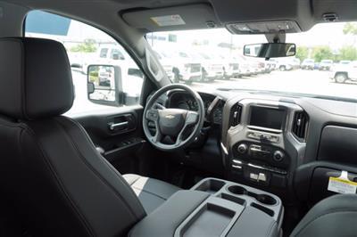 2020 Chevrolet Silverado 2500 Crew Cab 4x2, Reading SL Service Body #20-7200 - photo 22