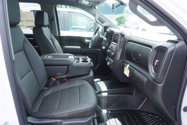 2020 Chevrolet Silverado 2500 Crew Cab 4x2, Reading SL Service Body #20-7206 - photo 21
