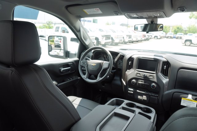 2020 Chevrolet Silverado 2500 Crew Cab 4x2, Reading SL Service Body #20-7206 - photo 22