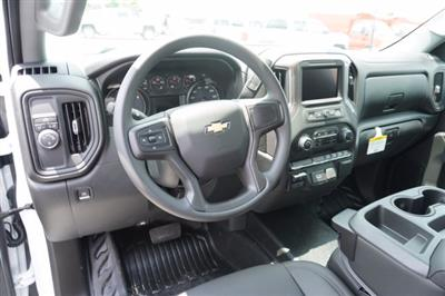 2020 Chevrolet Silverado 2500 Crew Cab 4x2, Reading SL Service Body #20-7206 - photo 14