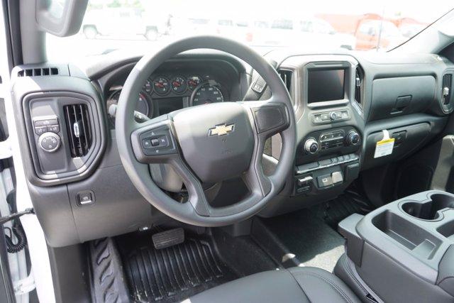 2020 Chevrolet Silverado 2500 Crew Cab 4x2, Reading SL Service Body #20-7208 - photo 14