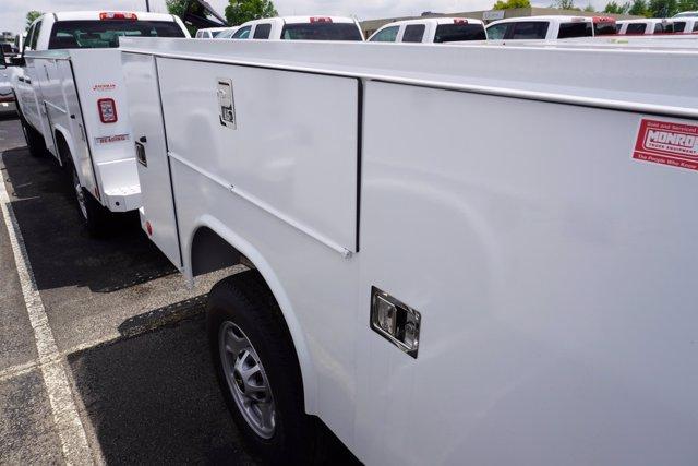 2020 Chevrolet Silverado 2500 Crew Cab 4x2, Reading SL Service Body #20-7208 - photo 25