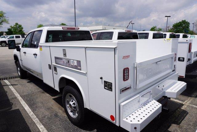 2020 Chevrolet Silverado 2500 Crew Cab 4x2, Reading SL Service Body #20-7208 - photo 6