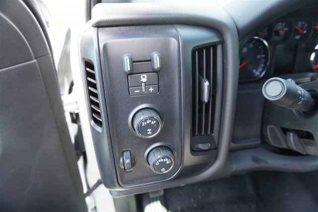 2020 Chevrolet Silverado 5500 Crew Cab DRW 4x4, Crysteel E-Tipper Dump Body #20-7231 - photo 14