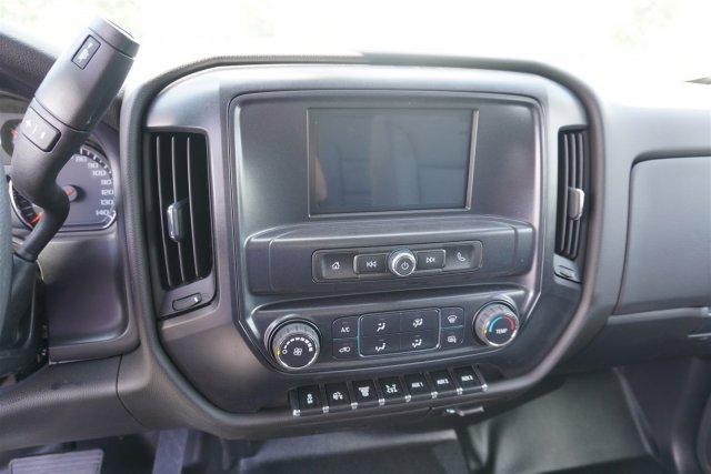 2020 Chevrolet Silverado 5500 Crew Cab DRW 4x4, Crysteel E-Tipper Dump Body #20-7231 - photo 16