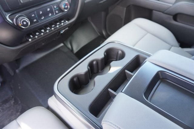 2020 Chevrolet Silverado 5500 Crew Cab DRW 4x4, Crysteel E-Tipper Dump Body #20-7231 - photo 17