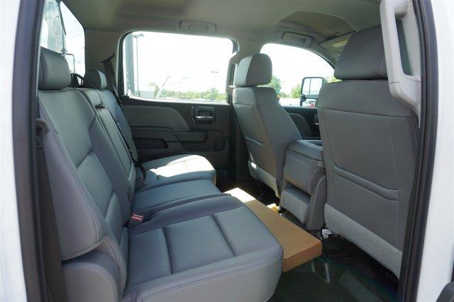 2020 Chevrolet Silverado 5500 Crew Cab DRW 4x4, Crysteel E-Tipper Dump Body #20-7231 - photo 20