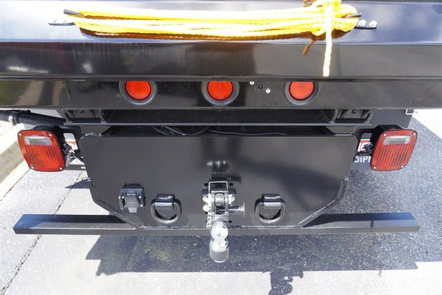 2020 Chevrolet Silverado 5500 Crew Cab DRW 4x4, Crysteel E-Tipper Dump Body #20-7231 - photo 24