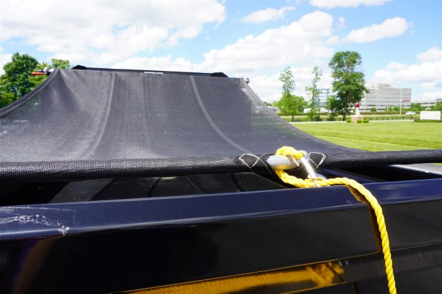 2020 Chevrolet Silverado 5500 Crew Cab DRW 4x4, Crysteel E-Tipper Dump Body #20-7231 - photo 26