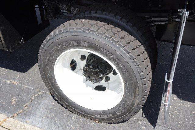 2020 Chevrolet Silverado 5500 Crew Cab DRW 4x4, Crysteel E-Tipper Dump Body #20-7231 - photo 28