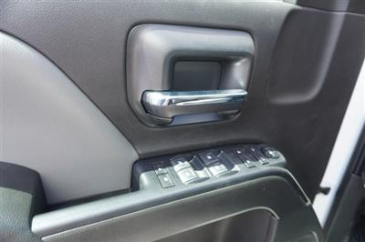 2020 Chevrolet Silverado 5500 Crew Cab DRW 4x4, Crysteel E-Tipper Dump Body #20-7231 - photo 10