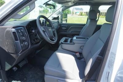 2020 Chevrolet Silverado 5500 Crew Cab DRW 4x4, Crysteel E-Tipper Dump Body #20-7231 - photo 12
