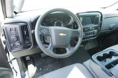 2020 Chevrolet Silverado 5500 Crew Cab DRW 4x4, Crysteel E-Tipper Dump Body #20-7231 - photo 13